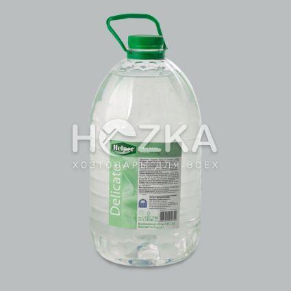 HELPER Жидкое мыло Нежное - 1