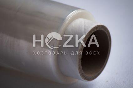 Упаковочная плёнка РE 300 м*30 см/8 мк - 2