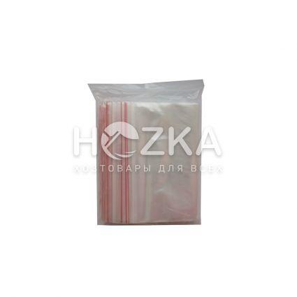 Пакет с замком 15*20 см 100 шт - 2