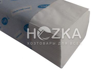 Туалетная бумага в листах Luxe 300 шт - 2