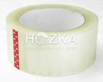 Скотч упаковочный прозрачный 48*100 - 1