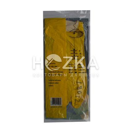 Перчатки резиновые размер 8 ( L) - 2