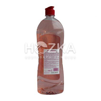 ВLITZ жидкость д/м посуды бальзам PET 1л - 2