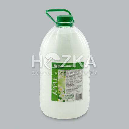 HELPER Жидкое мыло с ароматом яблока - 1