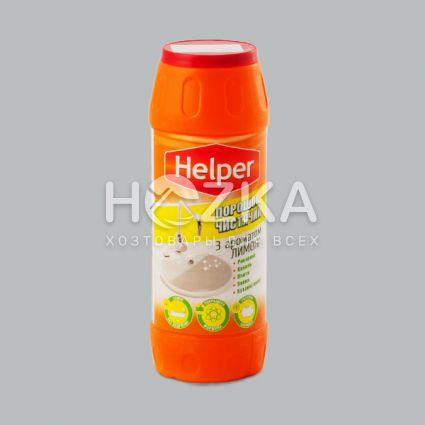 HELPER Порошок для чистки - 1