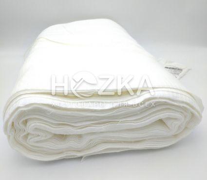 Ткань вафельная отбеленная ш, 45 0932 120 г/м,кв - 1