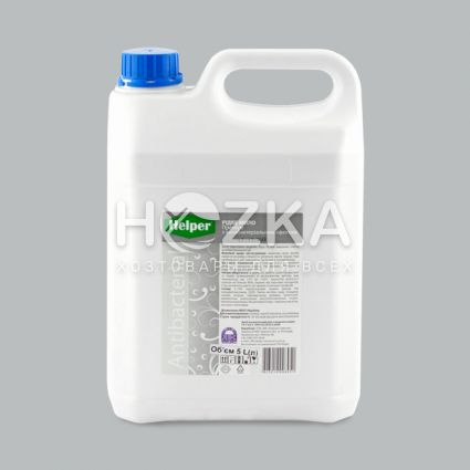 HELPER Жидкое мыло с антибактериальным эффектом Премиум - 1