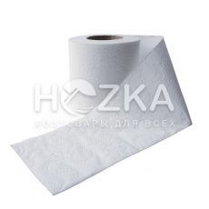 Туалетная бумага в рулончиках