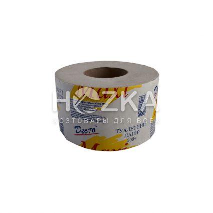 Туалетная бумага на гильзе мак Макси - 1