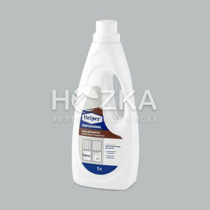 HELPER Professional Средство для мытья ламинированных поверхностей - 1