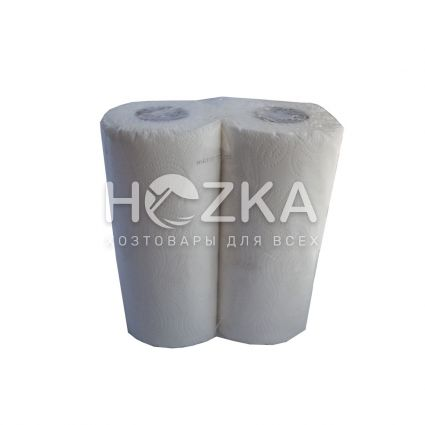 Полотенце бумажное Soft Pro 2шт - 1