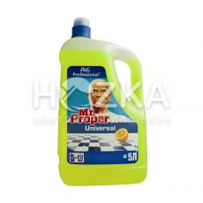 Mr. PROPER 5л лимон унив. средство д/пола