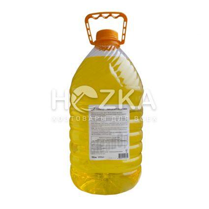 Clean Up Бальзам Лимон PET д/мытья посуды 5л - 2