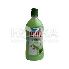 ВLITZ Бальзам жидкость д/м посуды PET бутылка 0,5 л