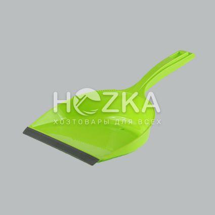 Совок для уборки с резинкой - 1