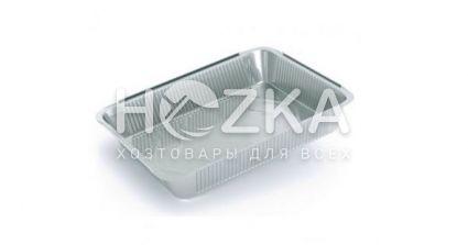 R98L(SP98L) Контейнер из пищ.алюм.фольги (50 шт/уп) - 1