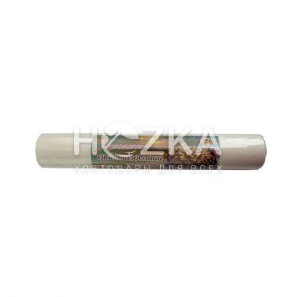 Бумага пергаментная белая 50м*38см рулон силикон - 3