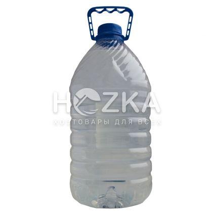 Жидкое мыло HANDS Light PET бутылка 5л - 2