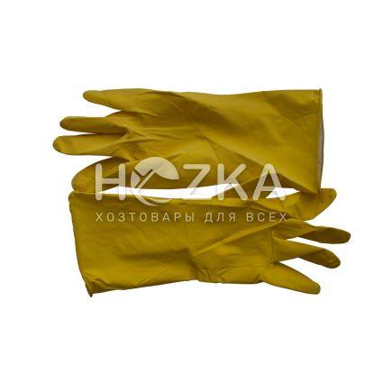Перчатки резиновые сверхпрочные МЖ ( М) - 1