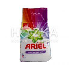 Стиральный порошок Ариэль 3кг для цветного