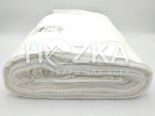 Ткань вафельная отбеленная  ш,45 17ХЮ 140 г/м,кв