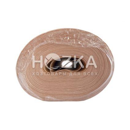 Бумага пергаментная коричневая Д 420*100м - 2