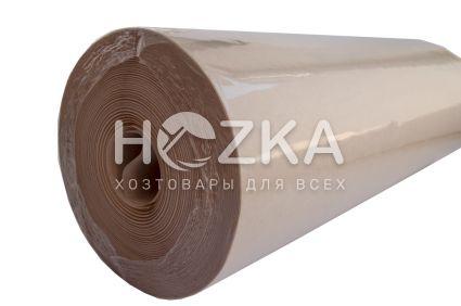 Бумага пергаментная коричневая Д 30*100м - 2