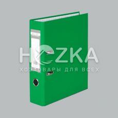 Папка-регистратор А4 зелёная 70 мм