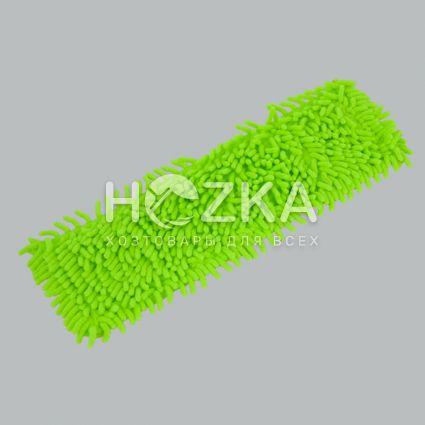 Запаска для швабры SALSA MOP зелёная - 1