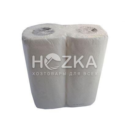Полотенце бумажное Soft Standart 2шт - 1