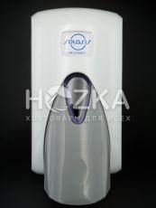 Дозатор жидкого мыла, 0,5 л., белый S.5