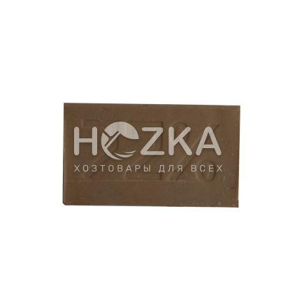 Мыло хозяйственное коричневое 72% 200 г - 1