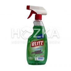 ВLITZ Universal Средство д/ч ванной комнаты пет бутылка триггер 500 мл.