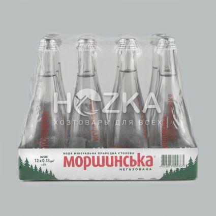 Моршинская 0,33л (стекло) негаз.12/уп - 2
