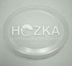 Крышка для контейнера супового пластик 470 мл 50шт к арт 13496