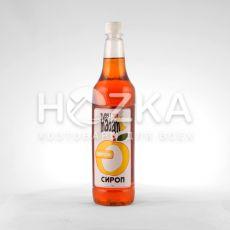 Сироп персик 1л