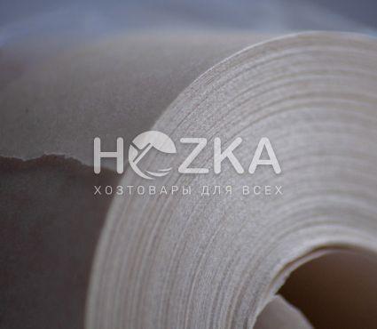 Бумага пергаментная коричневая Д 30*100м - 4