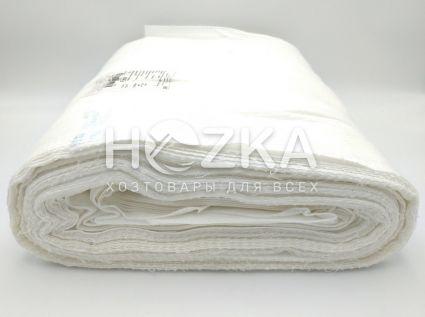 Ткань вафельная отбеленная ш,45 17ХЮ 140 г/м,кв - 1