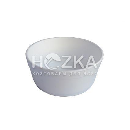 Ёмкость суповая (340 мл) d=115мм h=50мм (25 шт) - 1