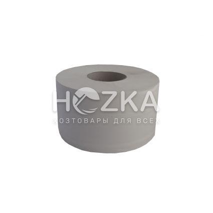 Туалетная бумага Jambo-Luxe премиум (120м) - 1