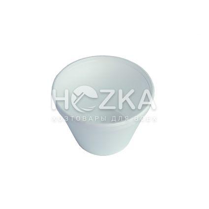 Ёмкость суповая полистирол 450мл (25 шт, кр 15314) - 1