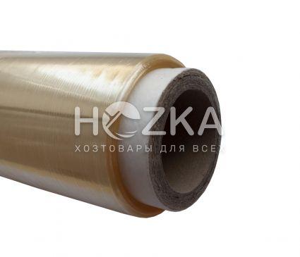 Упаковочная плёнка РVC 300м*30см/9 мк (без УКТ ЗЕД) - 3