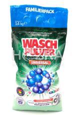 """Порошок стиральный """"WASH"""" Pulwer 3400 гр автомат"""