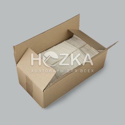 Салфетка HORECA без лого белые 17 * 17 (2000л) - 1